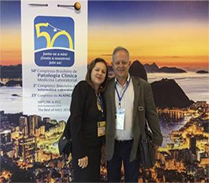 Congresso Brasileiro de Patologia Clinica